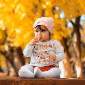 16 prénoms adorables qui commencent par un E à donner à une petite fille