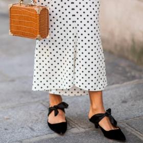 Quelles chaussures porter quand on est ronde ?