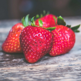 Comment bien choisir ses fraises et les conseils à connaître pour les conserver plus longtemps