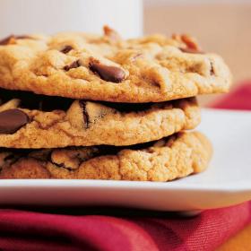 Le job de rêve des gourmands : devenez testeur de cookies !
