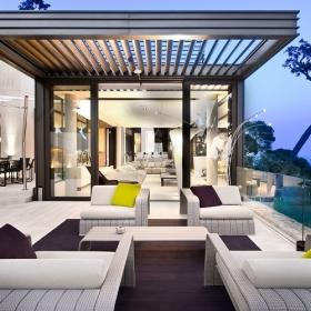 6 astuces pour aménager une terrasse soi-même pour pas cher