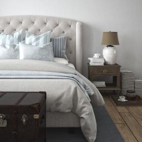 Pourquoi vous devriez faire votre lit tous les matins