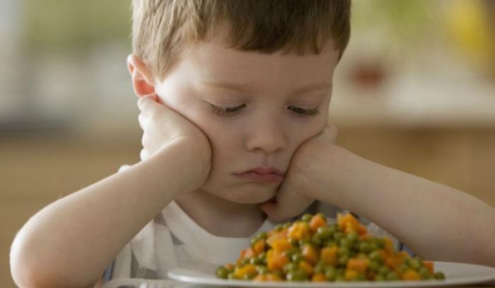 Les 5 aliments que je détestais et que j'ai appris à apprécier
