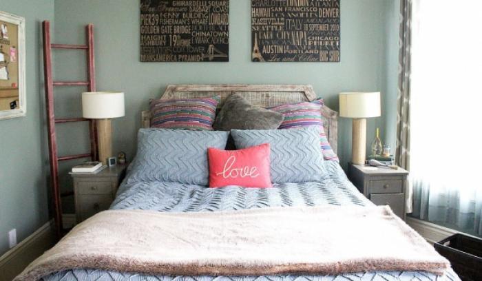 5 astuces pour rendre votre chambre plus romantique