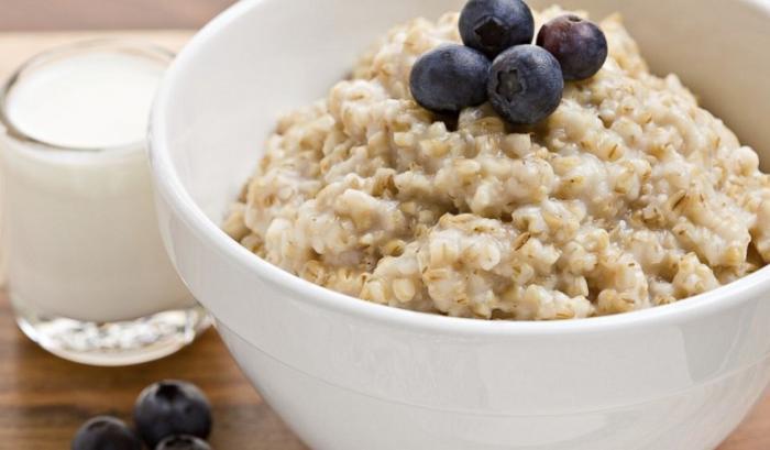 6 bonnes raisons de manger de l'avoine au petit-déjeuner | #2