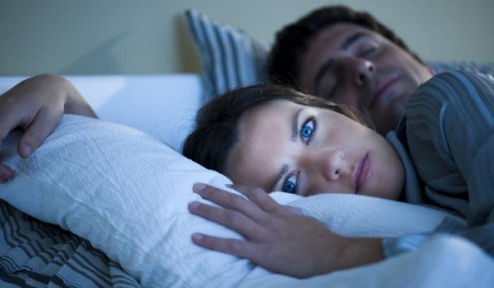 10 choses flippantes qui arrivent quand on ne dort pas assez