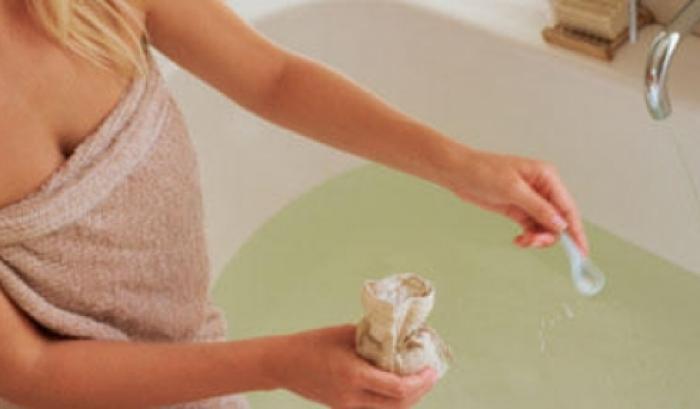 10 utilisations cosmétiques du bicarbonate de soude | #2
