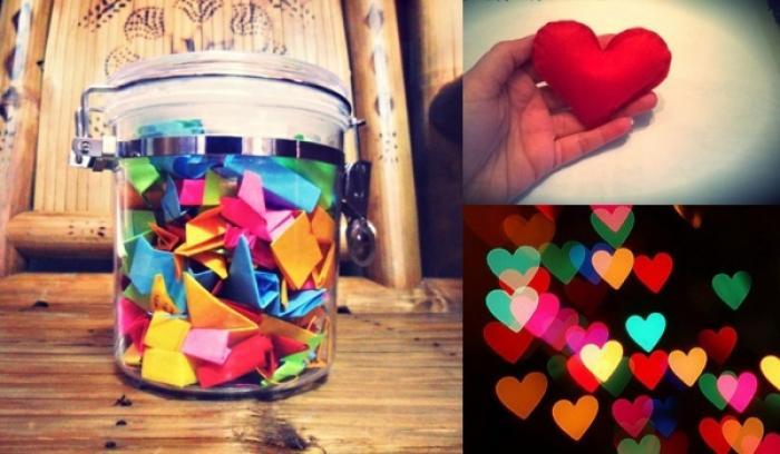5 idées de DIY pour une Saint Valentin zéro budget