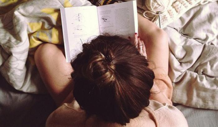 Mes manies quand je lis
