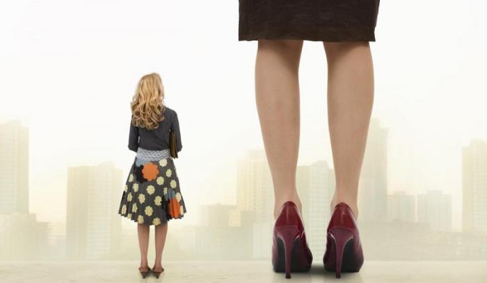 Comment s'habiller quand on est petite