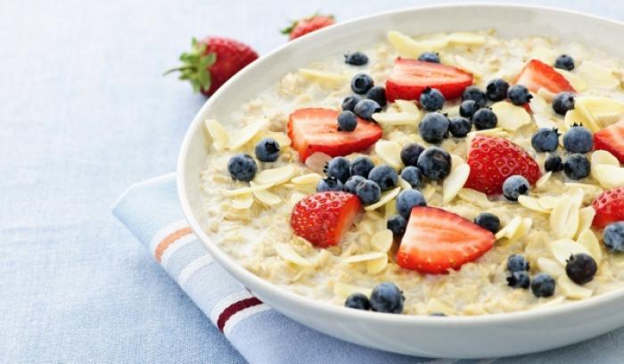 6 bonnes raisons de manger de l'avoine au petit-déjeuner