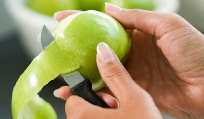 4 bienfaits des pommes que vous ne connaissiez pas   #2