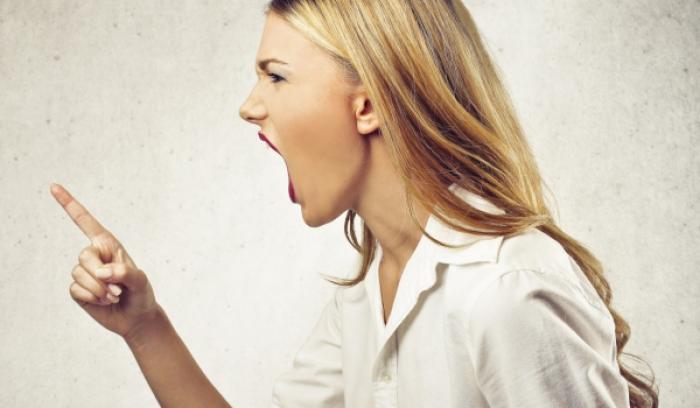 7 choses qu'on ne devrait jamais faire quand on est énervé