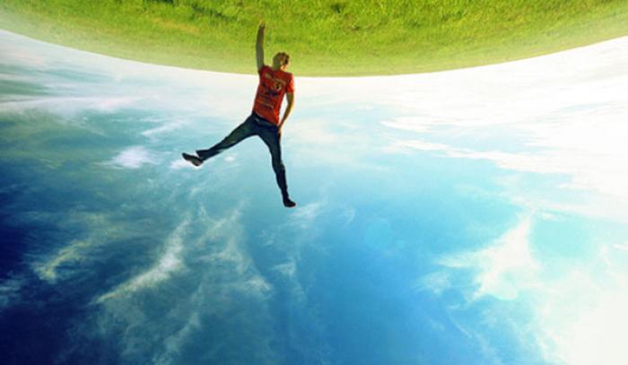 33 photos incroyables qui montrent que l'angle de vue fait tout !   #20