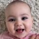 La vidéo de ce bébé est tellement mignonne qu'elle...