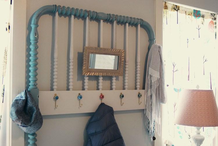 20 idées pour transformer le lit de bébé de votre enfant quand il devient trop grand pour aller dedans | #10