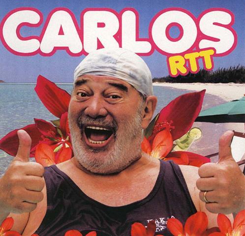 Carlos Net Worth