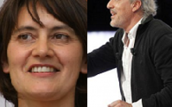 Le match improbable : Nathalie Arthaud VS Philippe Poutou