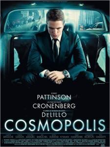 Cosmopolis 225x300 Les sorties ciné du mois de mai