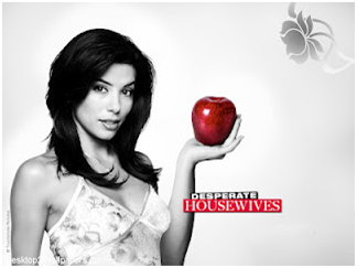Eva Longoria Gabrielle Solis Desperate Housewives Comment sauver sa peau quand on a des enfants ?