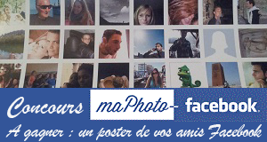 concours maphotofacebook 300x160px1 Un poster avec les photos de profils de tous ses amis Facebook, c'est pas la classe ?! (CONCOURS INSIDE)