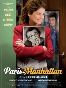 120718 Paris Manhattan 225x300 Les sorties ciné du mercredi 18 juillet