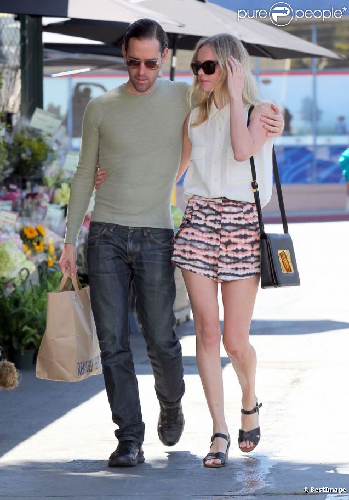 Kate Bosworth et Michael Polish Un look Kate Bosworth et Michael Polish sans se ruiner