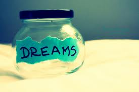 dreams Dreams are my reality