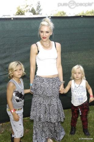 gwen stefani Un look Gwen Stefani sans se ruiner