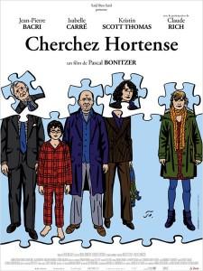 Cherchez Hortense 225x300 Les sorties ciné du mercredi 5 septembre