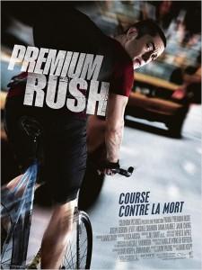 Premium Rush 225x300 Les sorties ciné du mercredi 5 septembre