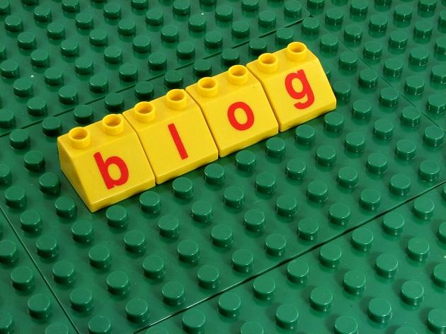 blog1 Je ne sais pas pourquoi je blogue