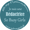 macaron je suis une redactrice so busy girls