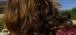 Duo de soins tout doux pour de beaux cheveux
