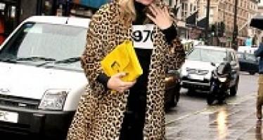 Un look Kate Moss sans se ruiner !
