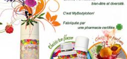 My Bodylotion, la lotion pour le corps à personnaliser