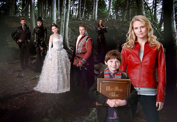 Once Upon A Time  Once-upon-a-time-abc-tv-show