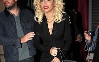 Un look Rita Ora sans se ruiner !