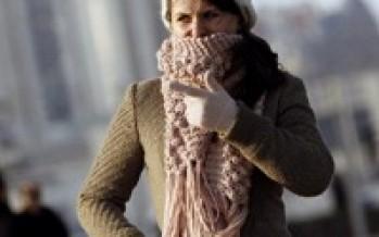 Comment lutter contre le froid en conservant sa dignité modesque ?