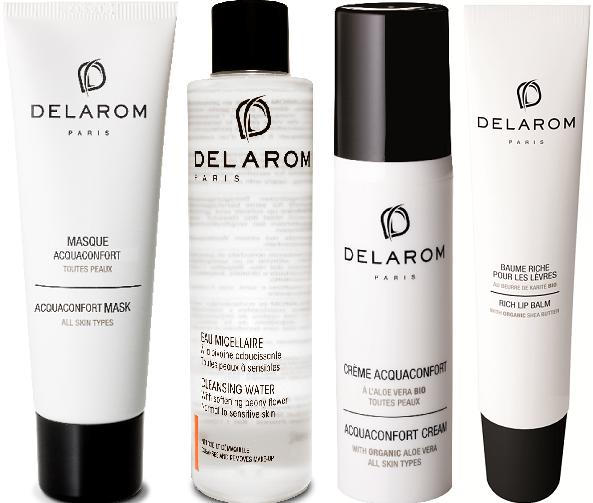 produits delarom Résultats du concours Delarom, qui sont les 5 gagnantes ?