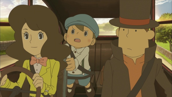 Dialogues pourris %) - Page 4 Professeur-layton-and-the-miracle-mask-voiture