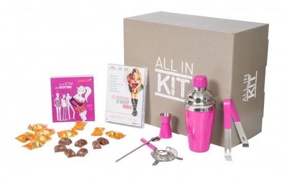 interview du créateur dun nouveau concept original : All In Kit ...