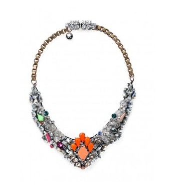 collier Shourouk