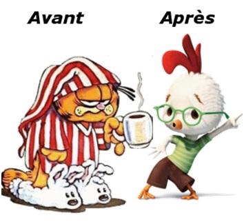 Exprimez votre humeur ici page 40 humour forum for Avoir la peche