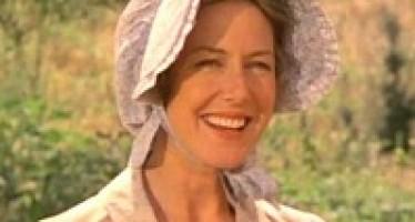 Caroline Ingalls, cette leçon de bonheur