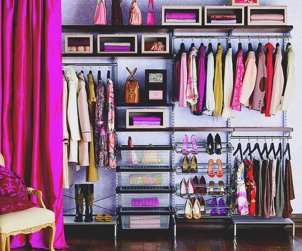 pourquoi fabriquer un dressing soi m me peut tre la. Black Bedroom Furniture Sets. Home Design Ideas