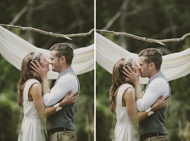 Mariage champetre on pinterest mariage deco and plan de tables - Deco mariage bucolique ...