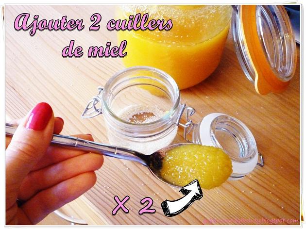 Très Ma recette de gommage 100% naturelle et fait maison ! | So Busy Girls PK88