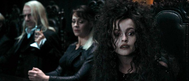 Bellatrix Lestrange (source : www.harrypotter.wikia.com)