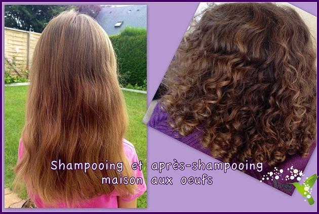 Mes 2 recettes d 39 apr s shampoings maison l 39 avoine et aux for Apres shampoing maison